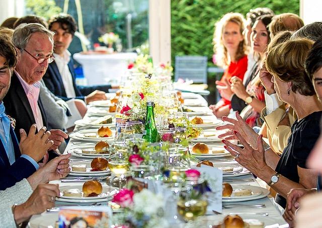 Zakelijke events Den Haag