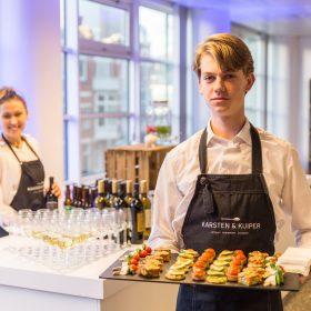 Catering Den Haag